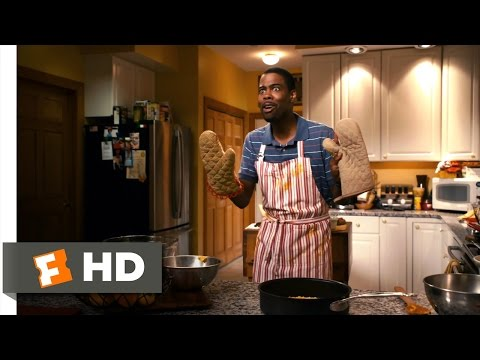 Grown Ups - His Time of the Month Scene (1/10) | Movieclips