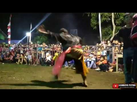 SAMBOYO PUTRO - Sumpah Janji Voc IKA Mp3