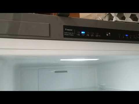 Éteindre Lumière Réfrigérateur Samsung Pour Chabat