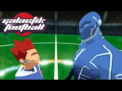 Galactik Football Season 2 Episode 23   Full Episode HD   Destiny