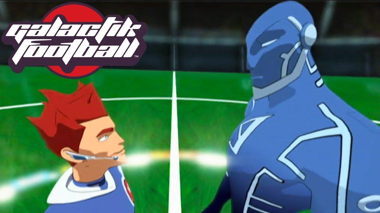 Galactik football season 2 episode 23 full episode hd destiny youtube - Saison 4 galactik football ...