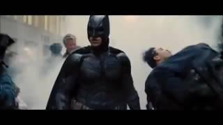 Il cavaliere oscuro il ritorno batman vs bane finale