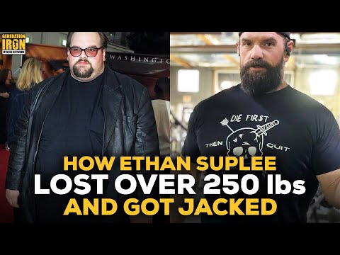 Actor Ethan Suplee Details How He Lost Over 250 Pounds And Got Jacked