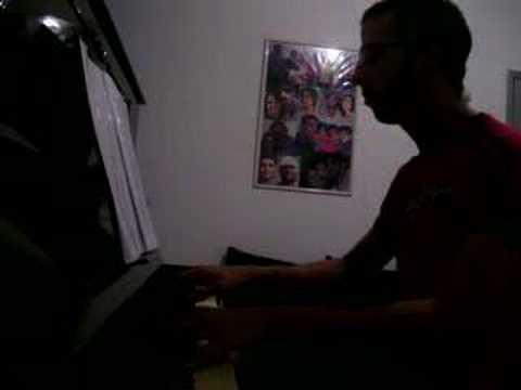 MAURO LOPES - SHEPHERD OF MY HEART - PIANO