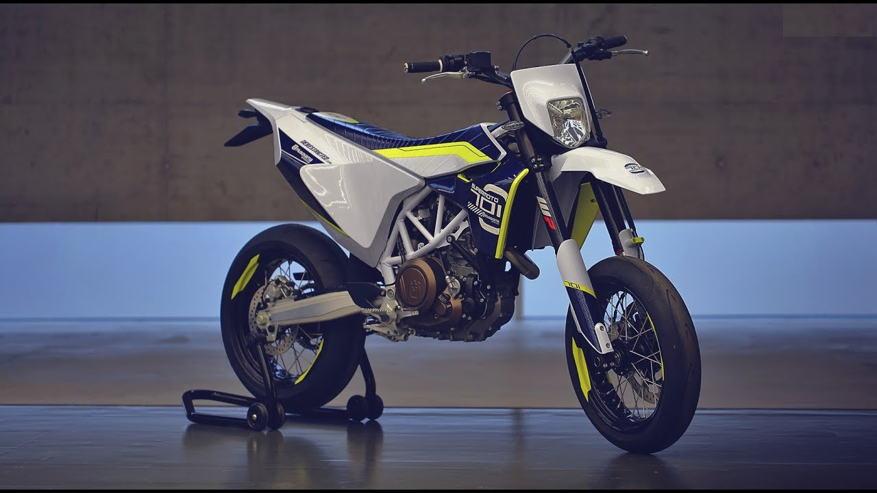 2017 husqvarna 701 supermoto walkaround mods wings. Black Bedroom Furniture Sets. Home Design Ideas