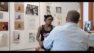 Baixar Master of Fine Arts in Studio Art (MFA) at MECA
