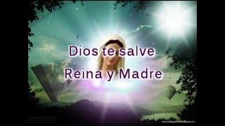 Dios te salve Reina y Madre - Paulinas
