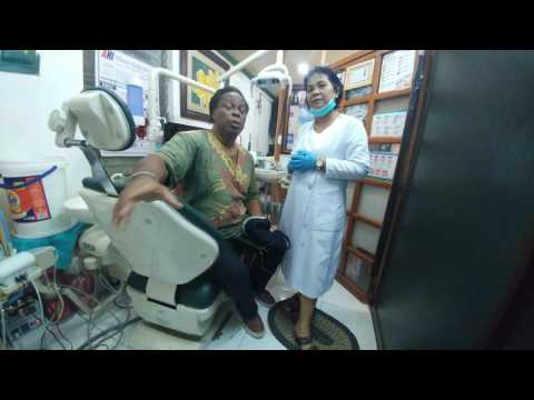 TRIP TO THE DENTIST IN CEBU CITY PHILIPPINES