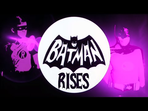 Batman Rises (2016) TRAILER