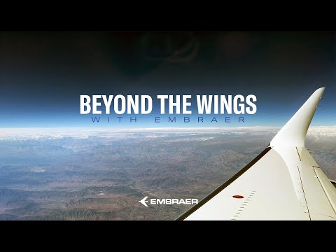 Beyond the Wings 08: Bossa Nova Interior