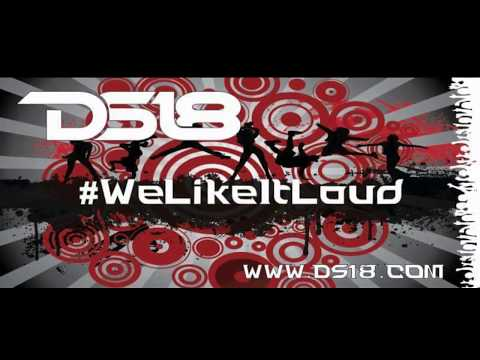 DS18 - Mix by DJ Yeison!
