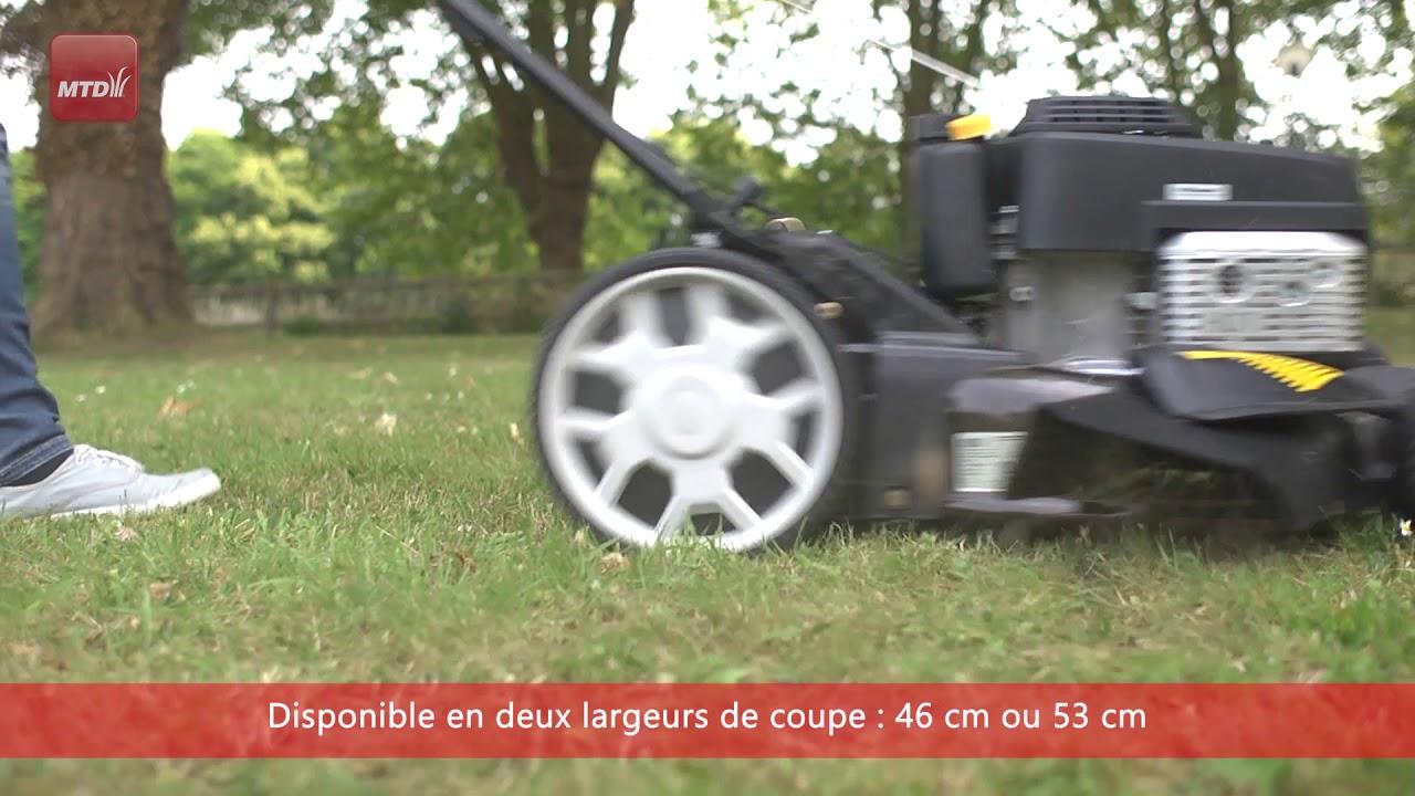 Mtd Conseils Dexperts La Gamme Expert Une Exclusivité Leroy Merlin