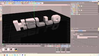 Cinema 4D Tips | Get Rid Of Unwanted Reflections & Avoid Accidentally Moving The Camera