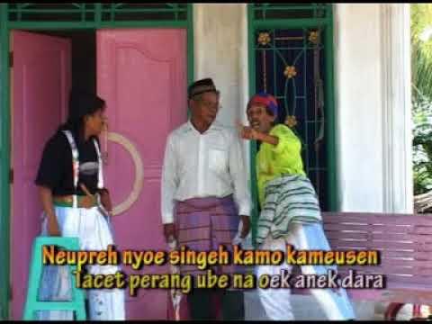 LAGU ACEH TERBARU Nyoe Kadang
