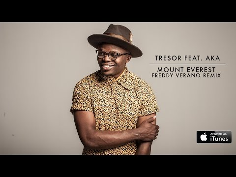 Tresor Feat. Aka - Mount Everest (Freddy Verano Remix) (Official Video) HD - Time Records