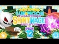 A LEGENDARY TOTEM!! OMG! Pokemon Sun and Moon Randomizer Shiny Race Nuzlocke w/ MandJTV! Ep 12
