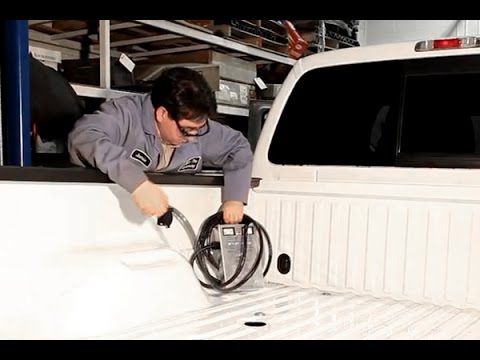 Bargman 5th Wheel Harness Installation - YouTube