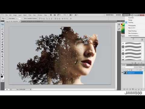 الفوتوشوب - Photoshop