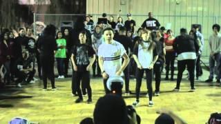 United Dance Crew  | Honest Expression 2