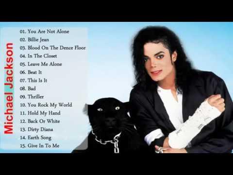 Michael Jackson Greatest Hits || Michael Jackson All Songs Playlist [Fly Music]