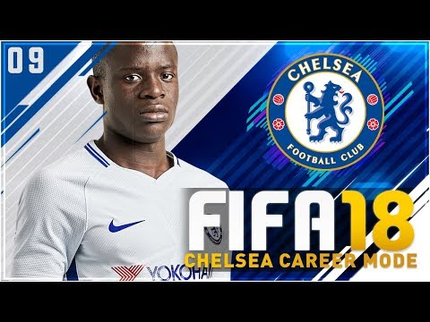 FIFA 18 Chelsea Career Mode S2 Ep9 - I CHANGED WHAT YOU SAID!!