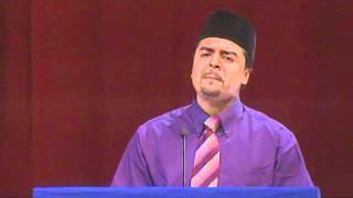 Urdu Nazm: Kiyon Ajab Kartay Ho Gar (Jalsa Salana USA 2011)