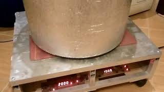 Самодельная индукционная плита и перегонный куб