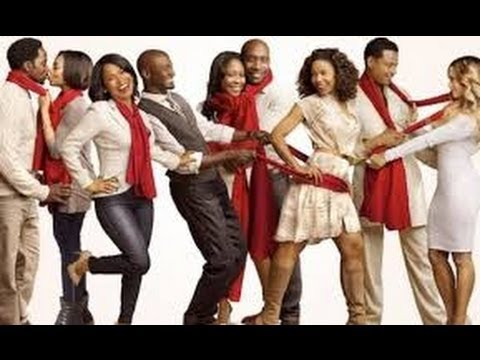 Best Man Holiday movie