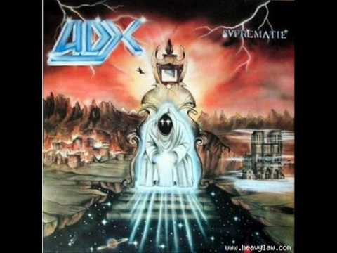 Download ADX - Victime