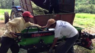 Silopack J401 IDEAGRO  en Capira, Panamá, Distribuidor ORSESA Videos De Viajes