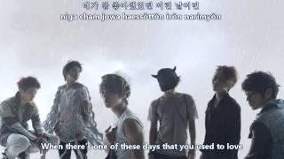 Video Beast - On Rainy Days [eng sub + romanization + hangul] download MP3, 3GP, MP4, WEBM, AVI, FLV Juli 2018