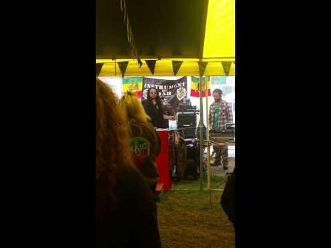 Jah  Lion Movement Sound System @ One Love 2015 p2