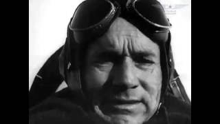 Unique archival Video of Russian Air Forces WW2 1939 - 1945 chunk 6