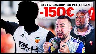 TE PAGO 150€ POR TU MEJOR GOL ft. KOKO DC