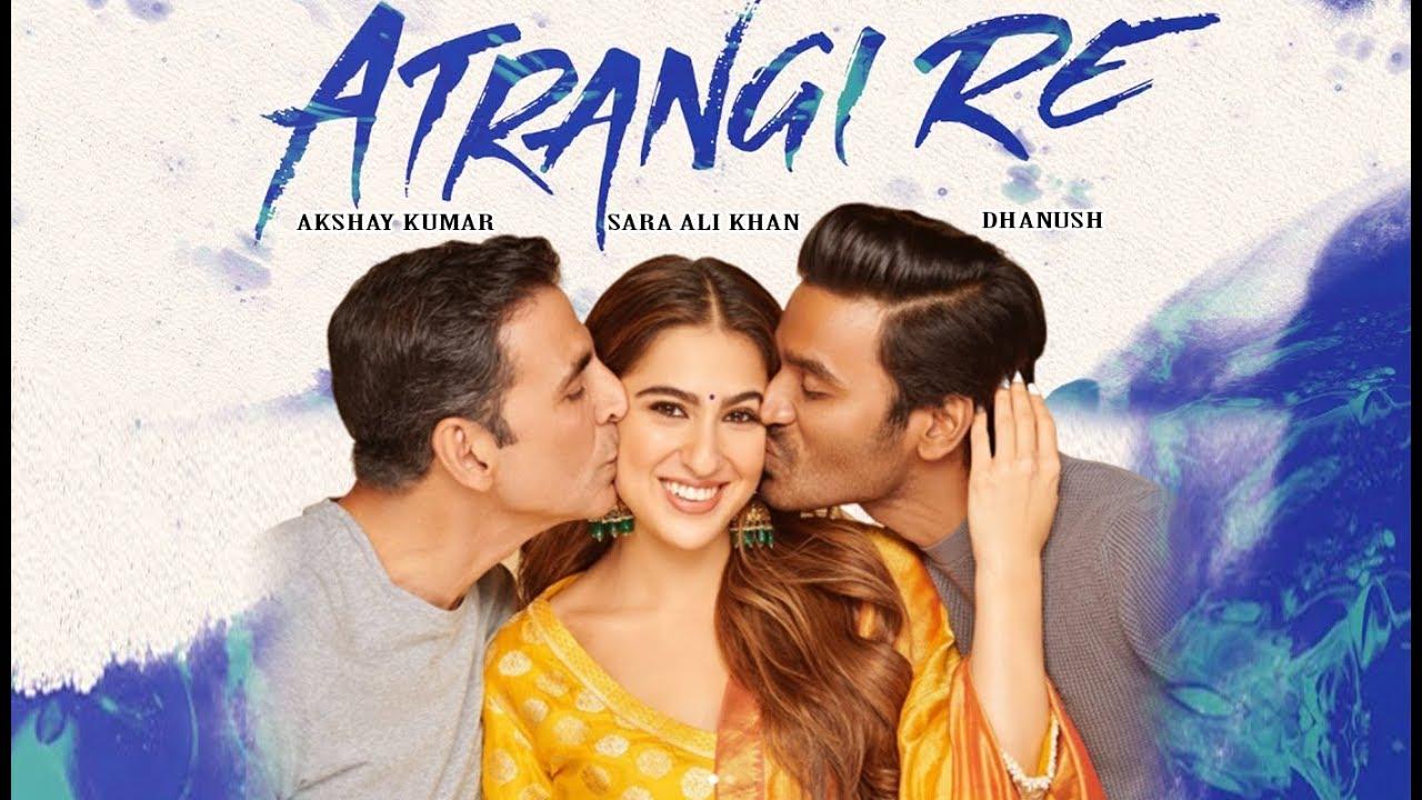 Atrangi Re | Official Trailer | 21 Interesting Facts | Akshay Kumar, Sara Ali Khan, Dhanush - YouTube
