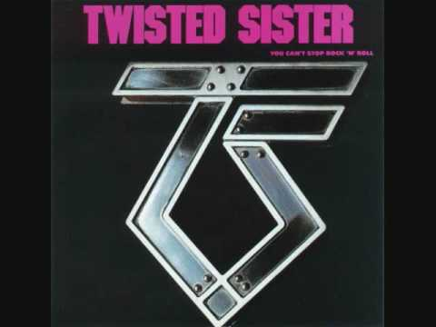 twisted sister-I wanna rock (extended version)