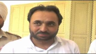 Big Warning to Badal Says AAP Winner Bhagwant Mann
