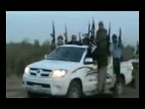 La C I A et Boko Haram, un projet de déstabilisation programmé