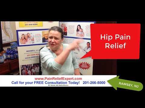 Hip pain Doctors in RAMSEY NJ | Orthopedic Specialist RAMSEY NJ