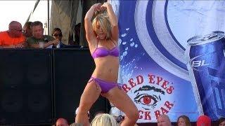 Red Eye Dock Bar July 19 2009 Full Show