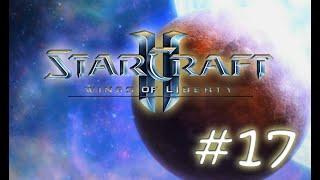 Starcraft II: Wings of Liberty Gameplay 17 - Supernova