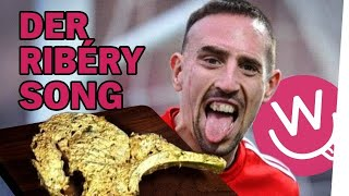 Der Ribéry-Song