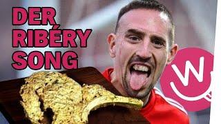Der Ribéry-Song