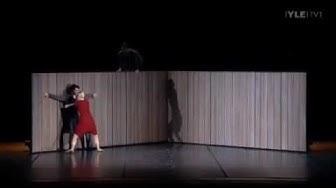 Walking Mad - Finnish National Ballet