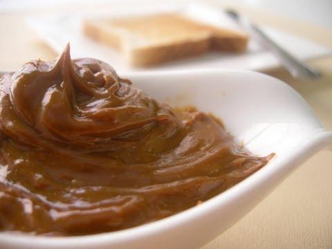 Como hacer Dulce de Leche fácil y rápido