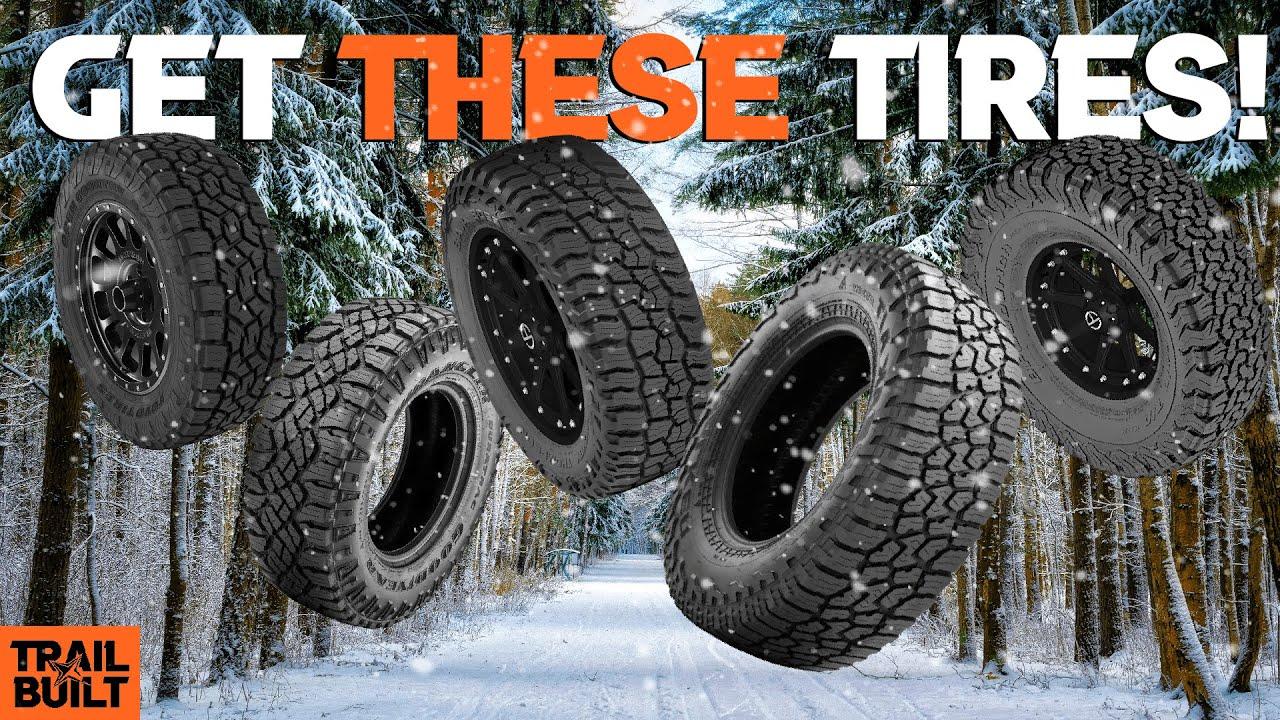Best Winter Tires for 2021