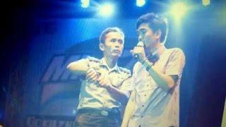 Sheila On 7 VS Polisi On Stage version | Konser Ricuh - Alun Utara Yogyakarta 23 Agustus 2014