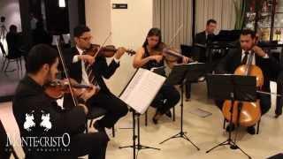 Baixar The Unforgiven - Metallica   Monte Cristo Coral e Orquestra para casamento