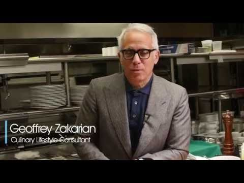 How-To with Geoffrey Zakarian: Tuna Tartare