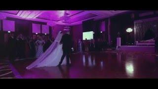 Luxury Hotel Weddings at Conrad Dubai